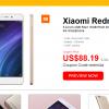 Xiaomi redmi 4A  pre-order sale at $104.99→$88.19