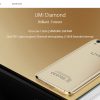 UMI DiamondのPresale $129.99→$99.99 250unit.