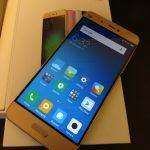 Xiaomi Mi5のレビュー