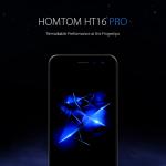 HOMTOMのHT16 Proがフラッシュセールで$69.99