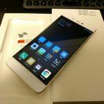 Xiaomi Mi5sのレビュー