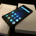 Xiaomi Mi Note2 グローバルモデルのレビュー