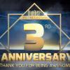 Gearbestで3周年のプロモーションセールが開始、Oneplus3Tのプレゼント企画もあり!