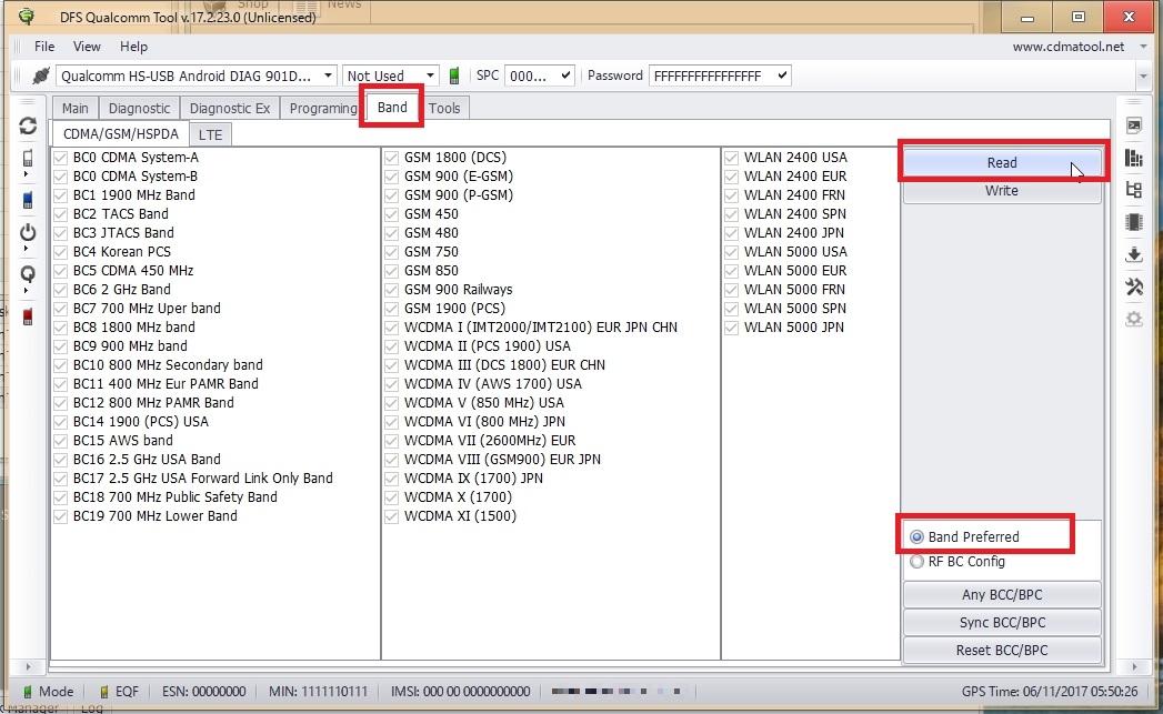 dfs cdma tool evolution v4.0.0.3 crack