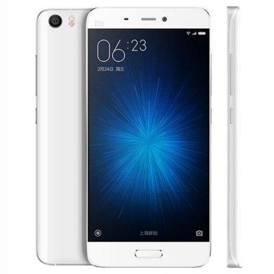 Xiaomi Mi5 3GB/64GB Whiteが$239.99(クーポン追加で$229.99)