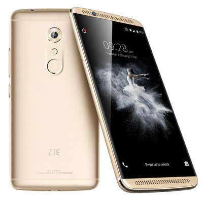 ZTE Axon 7 miniが激安!$40offの$209.99で最安!限定50!!