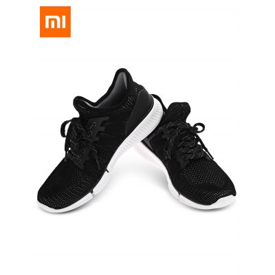 Xiaomi Mijia Smart Sneakersのレビュー