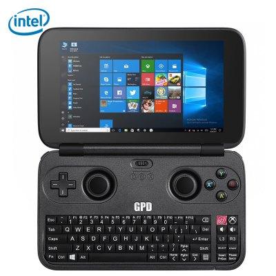 [追記]Gearbestタブレット&PCプロモーション GPD Pocketが専用ケース付きで更にお得に