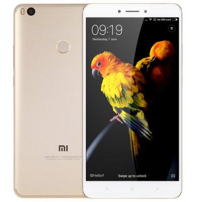 Xiaomi Mi Max 2のレビュー