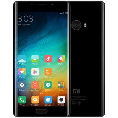 [残りわずか?]フラッシュセール LTE B19接続可 プラスエリア化可 Xiaomi Mi Note 2 Global 6GB/128GBが$399.99