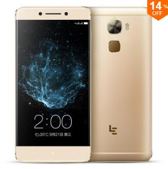 Leeco Le Pro 3 Elite 4GB/32GBが$45offの$194.39に