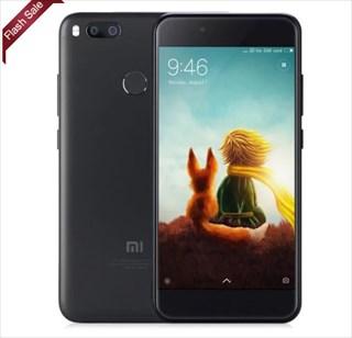Xiaomi Mi 5X(Mi A1)のレビュー