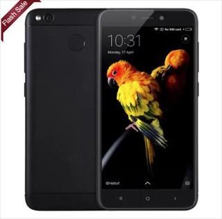 [最安国別クーポン 限定30]Xiaomi Redmi 4X 3GB/32GB Blackが$139.99→$115.99