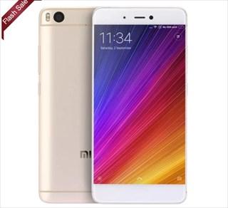 [日本限定クーポン]Xiaomi Mi5s 3GB/64GB Goldが$36offの$229.99
