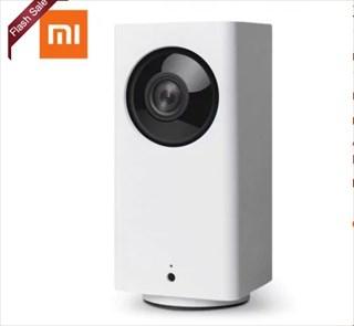 [日本限定クーポン]Xiaomi dafang 1080p スマートモニターカメラが$27.70→$15.99の大幅値引き