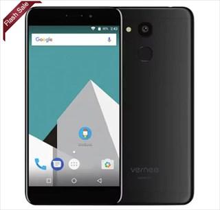 [11.11セール情報 最安価格]Vernee M5 4GB/64GB Blackが$119.99→$109.99
