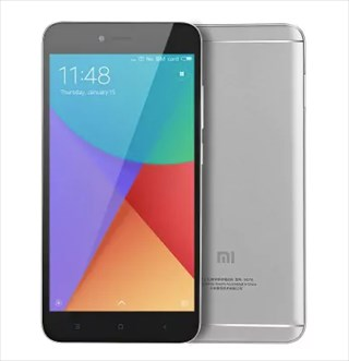 [ブラックフライデー情報]Xiaomi Mi Note 5A 2GB/16GB GrayがMi Band 2付きで$109.99