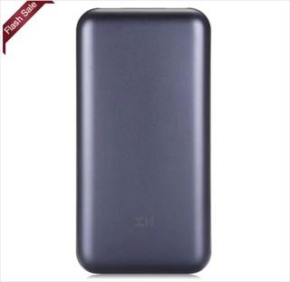 [国別最安クーポン 限定20]ZMI QB820 MacbookやMi notebookへの給電 スマホ急速充電対応バッテリーが$87.88→$45.99