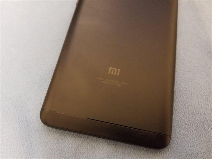 Xiaomi Redmi Note 5 ミッドフレーム