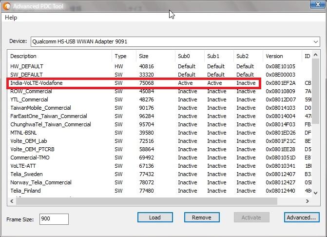 Oneplus 5/5T/6/6TのVoLTE有効化手法の公開   ガジェットファン